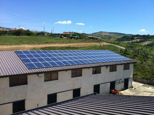 """Fotovoltaico, si festeggia """"il nonno"""" d'Europa: ma quanto dura un impianto?"""